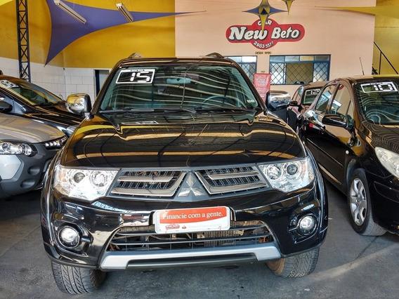 Mitsubishi Pajero Dakar Flex 3.5 Automático