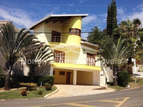 Imagem 1 de 21 de Casa À Venda Em Jardim Recanto - Ca013092
