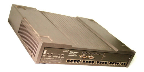 Switch Ibm 8238 Nways Token Ring Networks 16 Puertos
