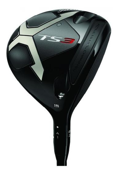 Madera De Fairway Ts3 - Buke Golf
