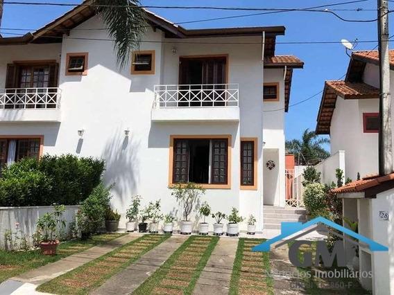 Cond. Quinta Da Beloura - Linda! 3 Dorms / 1suíte, Varanda Gourmet - M663