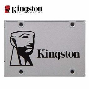 Hd Ssd 120gb Sata 3 Kingston Ssdnow Uv400 550mb/s