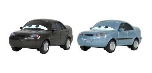 Hot Wheels - Carros 2 - Heather Drifeng E Michelle Motoretta