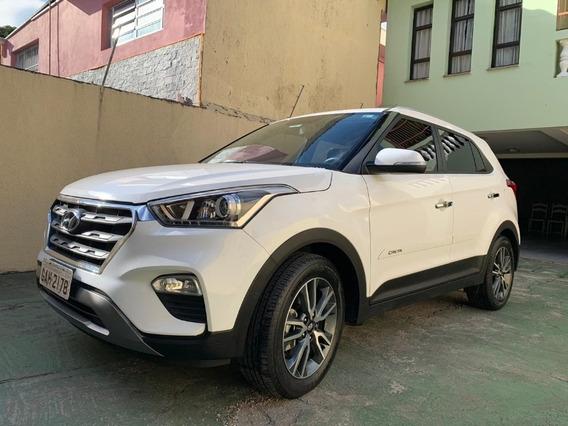 Hyundai Creta 2.0 Prestig
