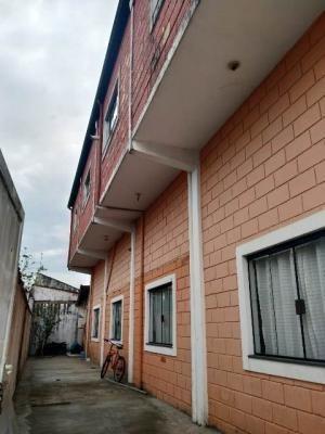 7003 Kym - Prédio Comercial Com Apartamentos - Itanhaém/sp