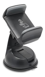 Suporte Veicular 360° Ventosa Smartphones 3,5 A 6 Ch356