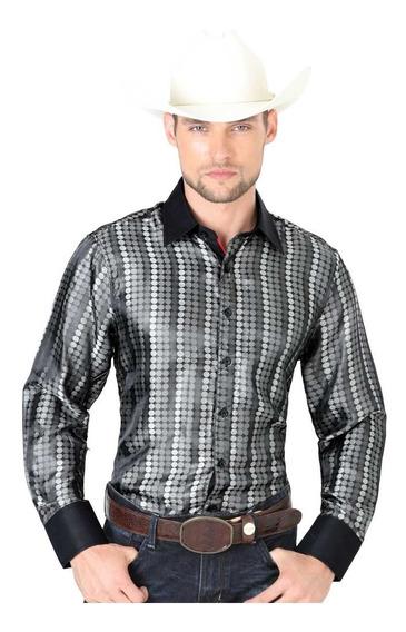 Camisa Casual Para Caballero Marca El General