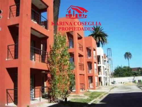 Imagen 1 de 9 de 2 Ambientes En Alquiler En Villa Carmela, San Miguel