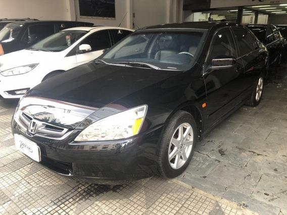 Accord 2.0 Lx 16v Gasolina 4p Automático