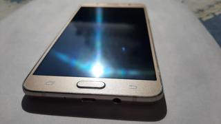 Celular Samsung J7 2016 - Perfecto Estado - Liberado