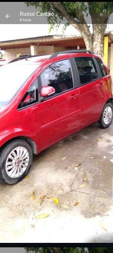 Imagem 1 de 7 de Fiat Idea 2013 1.4 Attractive Flex 5p