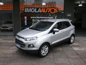 Ford Ecosport 2.0 Titanium Powershift 4x2 2016 Imolaautos-