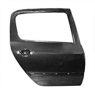 Imagen 1 de 4 de Puerta Trasera Derecha Peugeot 307 - Nueva Original
