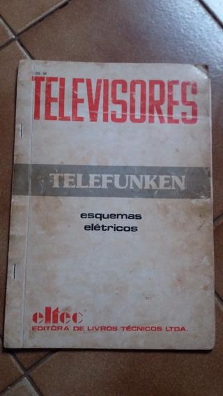 Esquema Eletrico Tvs Telefunken Cod 30