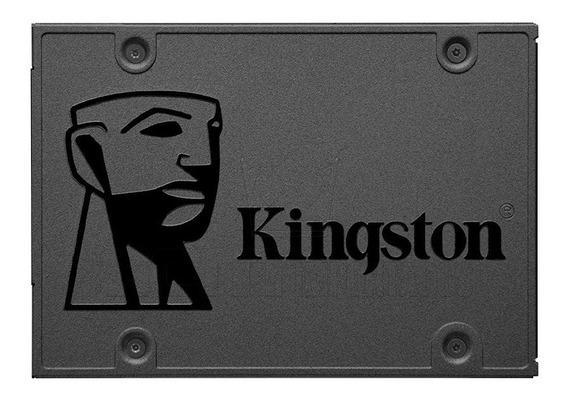 Ssd Kingston 240gb A400 2.5 Sata I I I 450mb Sa400s37/240g