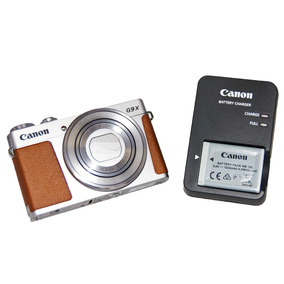 Câmera Canon G9x
