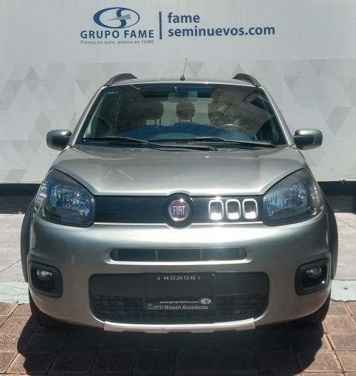 Fiat Uno 1.4l 4 Puertas