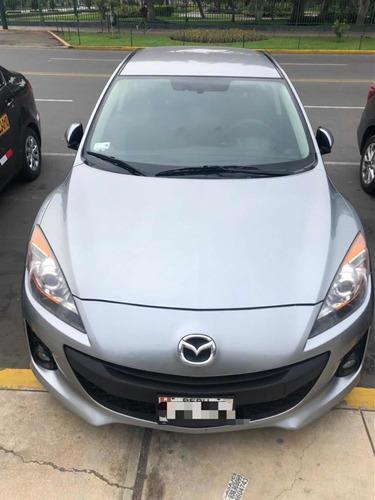 Mazda Mazda 3 1.6 At
