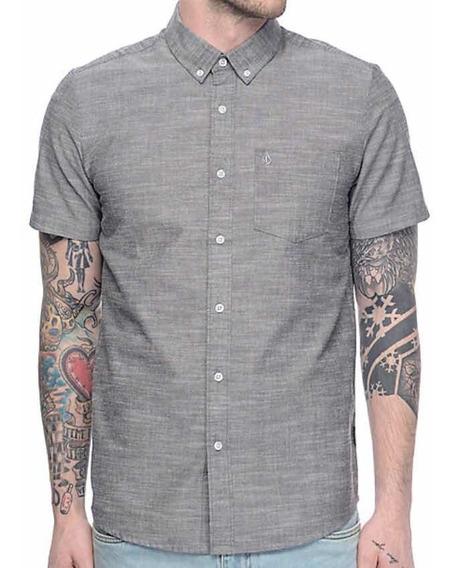 Volcom Camisa Hombre