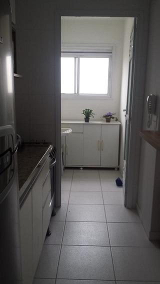 Apartamento Para Aluguel, 1 Dormitórios, Vila Gomes Cardim - São Paulo - 1049