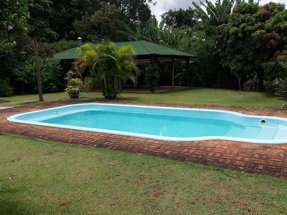 Casa Em Vila Velha, Santana De Parnaíba/sp De 558m² 3 Quartos Para Locação R$ 8.000,00/mes - Ca392476
