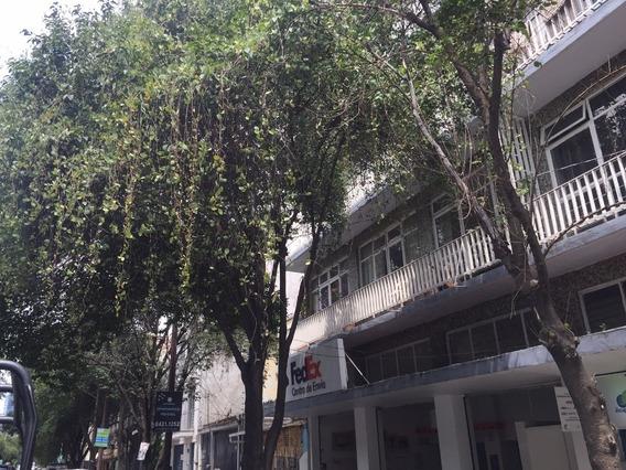 Roma Norte Loft Con Ubicacion Privilegiada