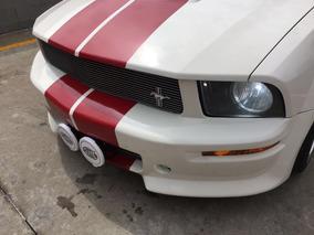 Mustang Gt 2005 S197 Ronaele