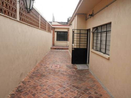 Casa En Venta En Tizapan Al Sur Cdmx.