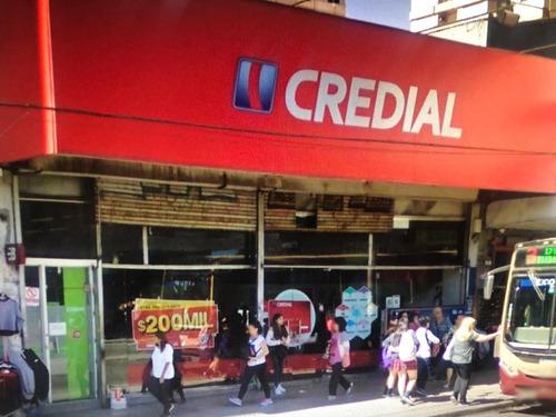 Excelente Local Comercial Quilmes Centro