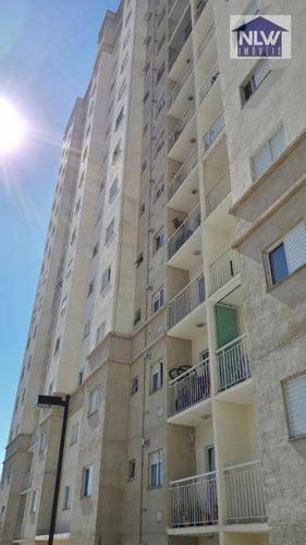 Imagem 1 de 29 de Apartamento À Venda, 47 M² Por R$ 230.000,00 - Cangaíba - São Paulo/sp - Ap0082