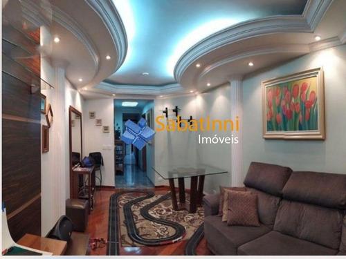 Apartamento A Venda Em Sp Vila Carrão - Ap04649 - 69398109