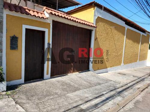 Casa De Rua-à Venda-tanque-rio De Janeiro - Vvca40029
