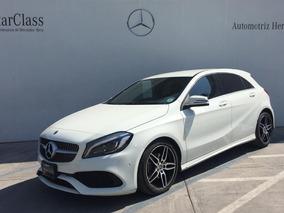 Mercedes-benz A Class A200 Sport