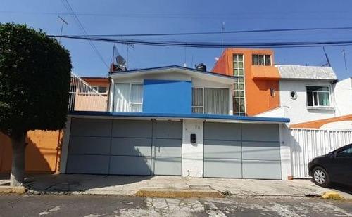 Imagen 1 de 10 de Casa En El Portillo Coapa Vs