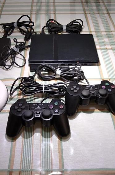 Playstation 2 Slim Original
