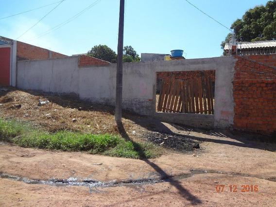 Terreno Em Jardim Felicidade, Macapá/ap De 0m² À Venda Por R$ 40.000,00 - Te452643