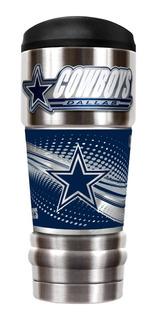 Dallas Cowboys Termo 18 Oz