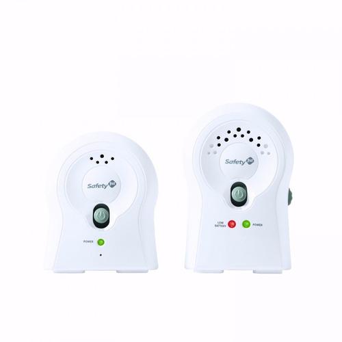 Audio Monitor (1 Rx), Blanco Safety 1st Tb 25