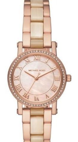 Relógio Feminino Michael Kors Original Modelo 3700