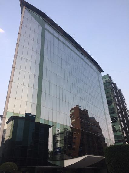 Oficinas De 102 Y 120 M2 En Torre Picasso (palmas Y Perif)