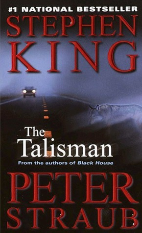 The Talisman - Stephen King / Peter Straub