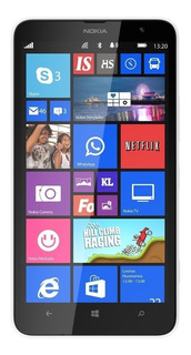 Nokia Lumia 1320 8gb 4g 5mp Preto Rm-994
