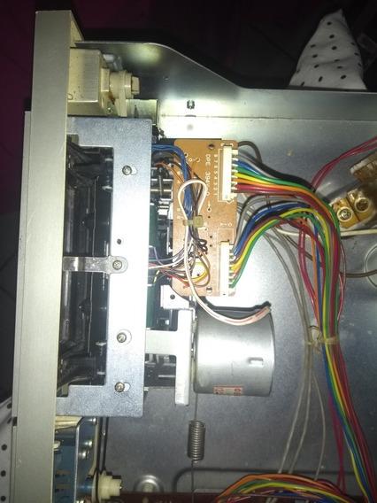 Tape Deck Gradiente C 424