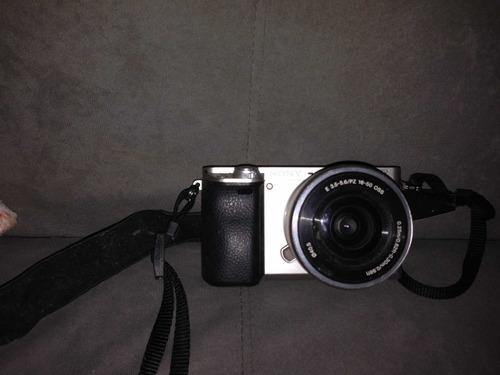 Video Cámara Sony X6000