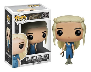 Figura Funko Game Of Thrones Daenerys Targaryen #25