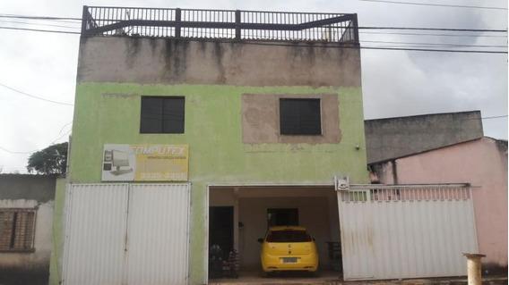 Sobrado Para Venda Em Ra Xiv São Sebastião, Vila Nova, 3 Dormitórios, 1 Suíte, 1 Banheiro, 1 Vaga - M0169_1-871725
