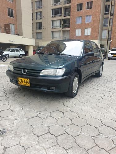 Peugeot 306 1996 1.8 Xr 5 P