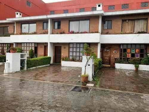 Casa En Venta Cuajimalpa En Condominio