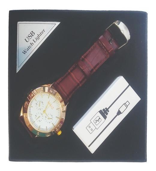 Reloj Encendedor Super Oferta
