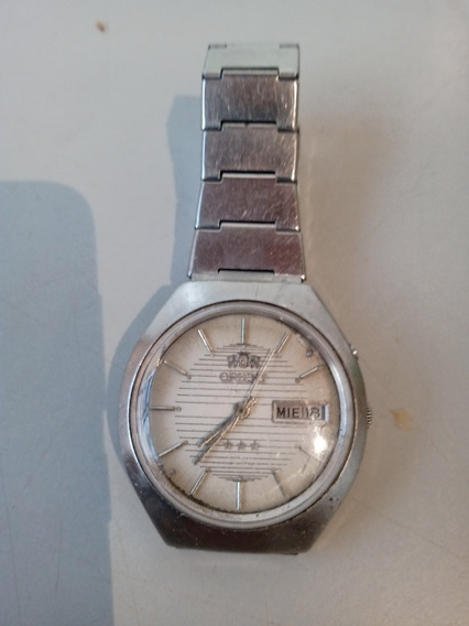 Relógio Original Orient Automático